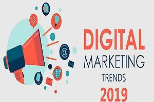 Tendências no Marketing Digital para 2019
